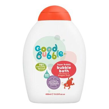 Good Bubble Dragon Fruit Bubble Bath 400ml