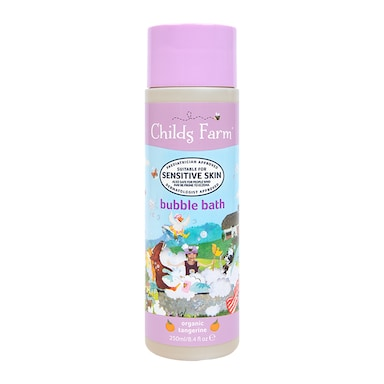 Childs Farm Bubble Bath for Sweet Dreams 250ml