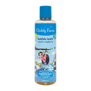 Childs Farm Bubble Bath for Buccaneers 250ml