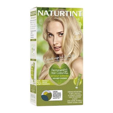 Naturtint Permanent Hair Colour 10N (Light Dawn Blonde)