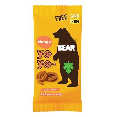 Bear Mango Yoyo 20g