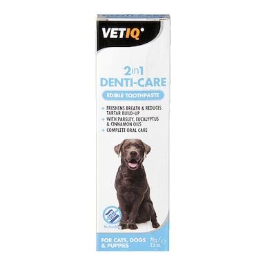 M&C Fresh Breath & Dental Care Paste 70g