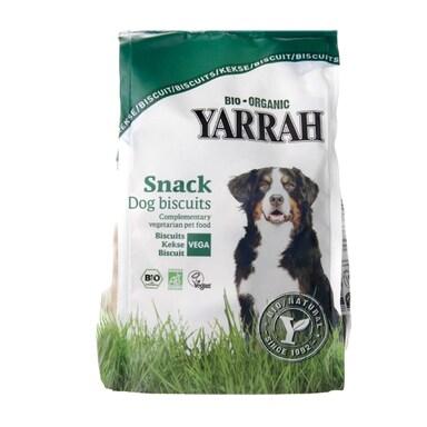 Yarrah Vegan Multi Biscuits 250g