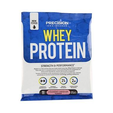 Precision Engineered Whey Protein Strawberry 27g