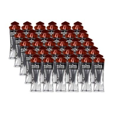 SiS GO Energy + Caffeine Gel Cola 30 x 60ml