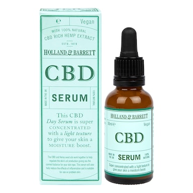 Holland & Barrett CBD Serum 30ml