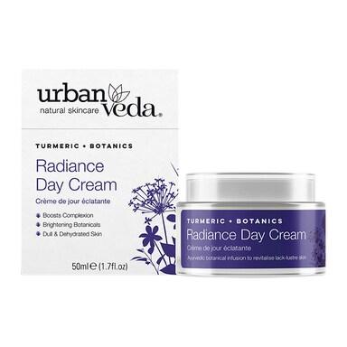 Urban Veda Radiance Day Cream 50ml