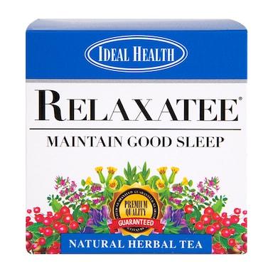 Ideal Health Relaxatee 10 Tea Bags