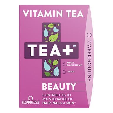 TEA + Beauty Vitamin Tea 14 Day Routine 28g