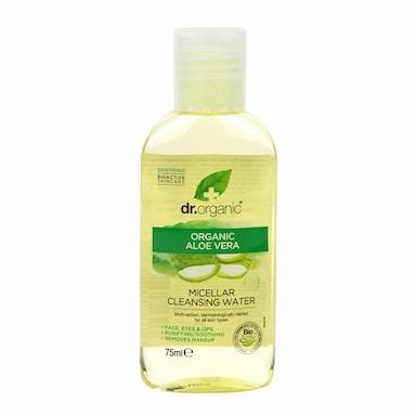 Dr Organic Aloe Vera Micellar Water Mini 75ml
