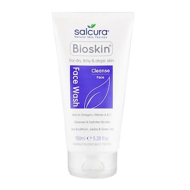 Salcura Bioskin Face Wash 150ml