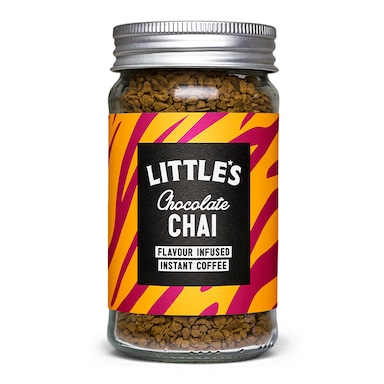 Little's Chocolate Chai Instant Coffee 50g