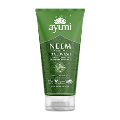 Ayumi Neem Face Wash 150ml