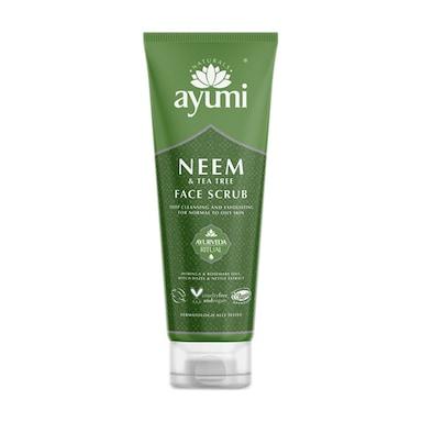 Ayumi Neem Face Scrub 125ml