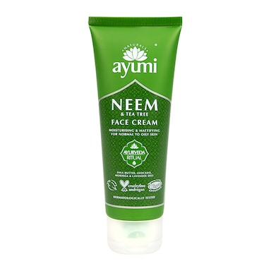 Ayumi Neem Face Cream 100ml