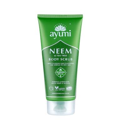 Ayumi Neem Body Scrub 200ml