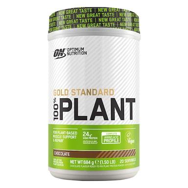 Optimum Nutrition Gold Standard 100% Plant Chocolate 684g