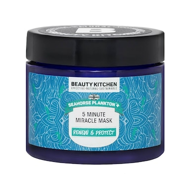 Beauty Kitchen SHP+ 5 Minute Miracle Mask 60ml