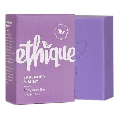 Ethique Lavender & Peppermint Bodywash Bar 120g