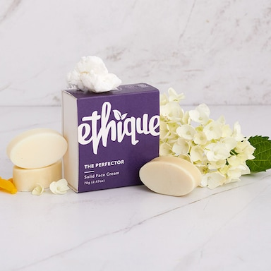 Ethique The Perfector Solid Face Cream 65g
