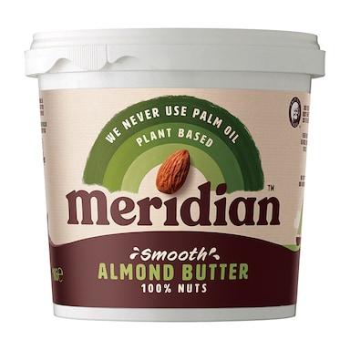Meridian Almond Butter 1kg