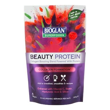Bioglan Superfoods Beauty Protein 100g