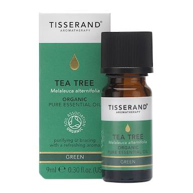 Tisserand Organic Tea Tree Oil 9ml