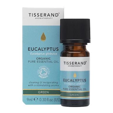 Tisserand Organic Eucalyptus Oil