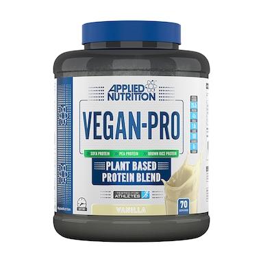 Applied Nutrition Vegan Pro Protein Vanilla 2100g
