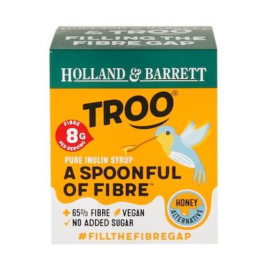 Holland & Barrett Troo Pure Inulin Syrup 227g