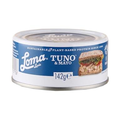 Loma Linda Tuno Mayo Can 140g