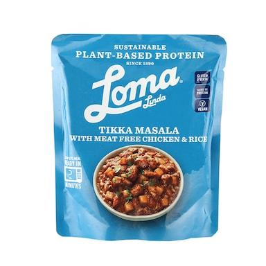 Loma Linda Tikka Masala 285g