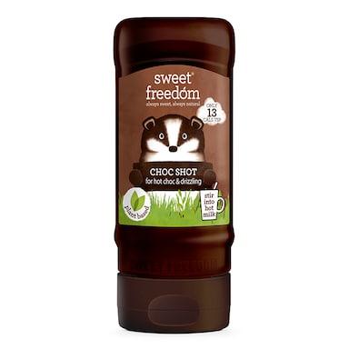 Sweet Freedom Choc Shot Liquid Chocolate 320g