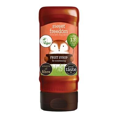 Sweet Freedom Fruit Syrup Original 320g