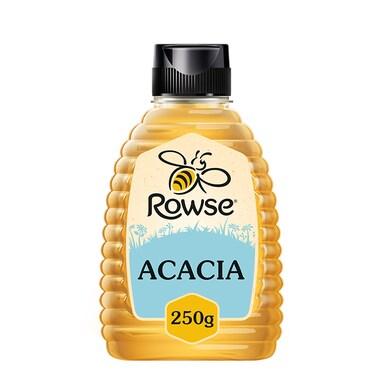 Rowse Acacia Honey 250g