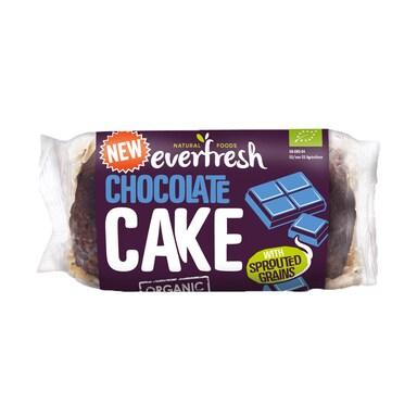 Everfresh Chocolate Cake 350g