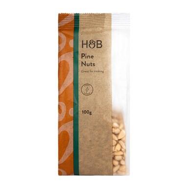 Holland & Barrett Pine Nuts 100g