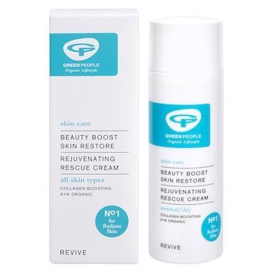 Green People Beauty Boost Skin Restore 50ml