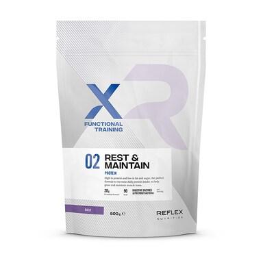 Reflex XFT Rest & Maintain Chocolate 500g