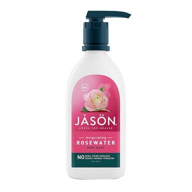 Jason Rosewater Body Wash- Invigorating 887ml