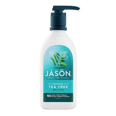 Jason Tea Tree Body Wash - Purifying 887ml