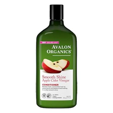Avalon Apple Cider Vinegar Conditioner 312g