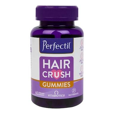 Vitabiotics Perfectil Hair Crush 60 Gummies