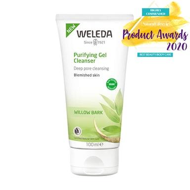 Weleda - Purifying Gel Cleanser 100ml