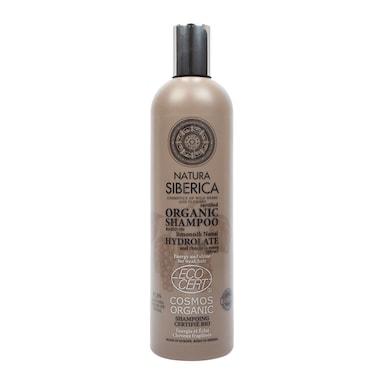 Natura Siberica Shampoo - Energy and Shine for weak hair 400ml