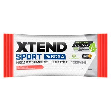 XTEND Sport Sachet Strawberry Kiwi Splash 11.4g