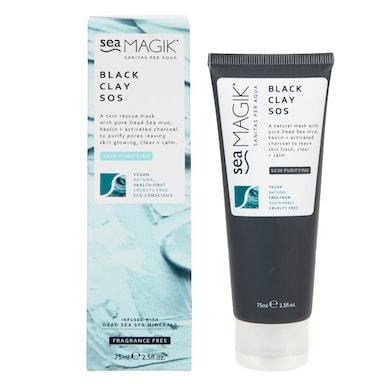 Sea Magik - Black Clay SOS
