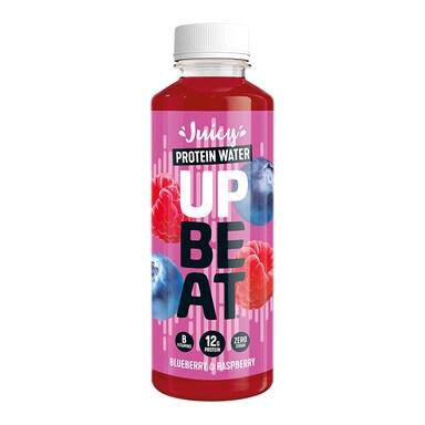 Upbeat Protein Water Blueberry & Raspberry 500ml