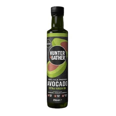 Hunter & Gather Extra Virgin Avocado Oil 250ml