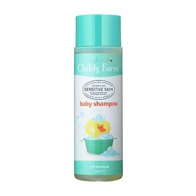 Childs Farm Baby Shampoo - Unfragranced 250ml